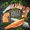Image of Fresh Scottish Salmon