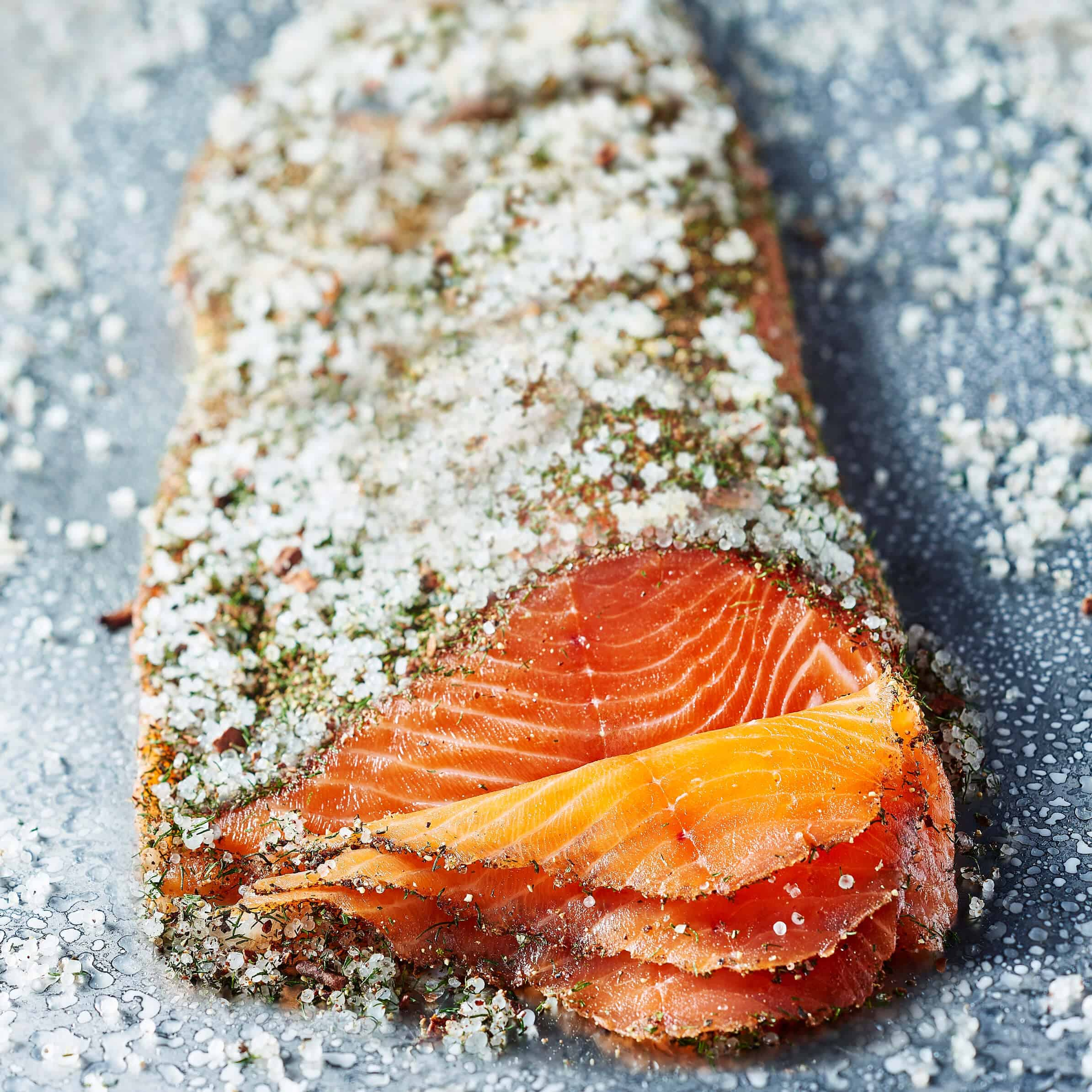 Image of H. Forman & Son Gravadlax & Cured Salmon