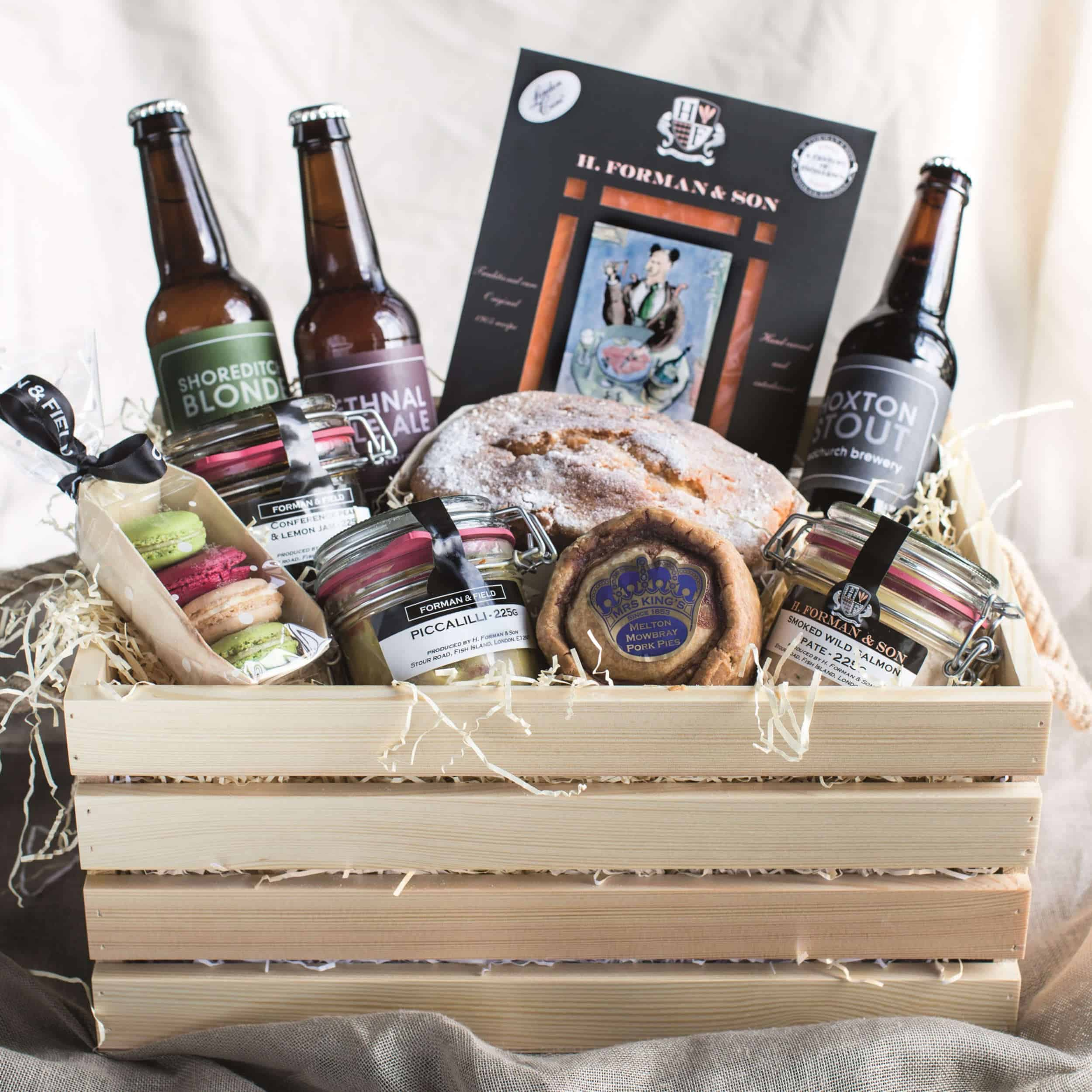 Image of Artisans of London Crate
