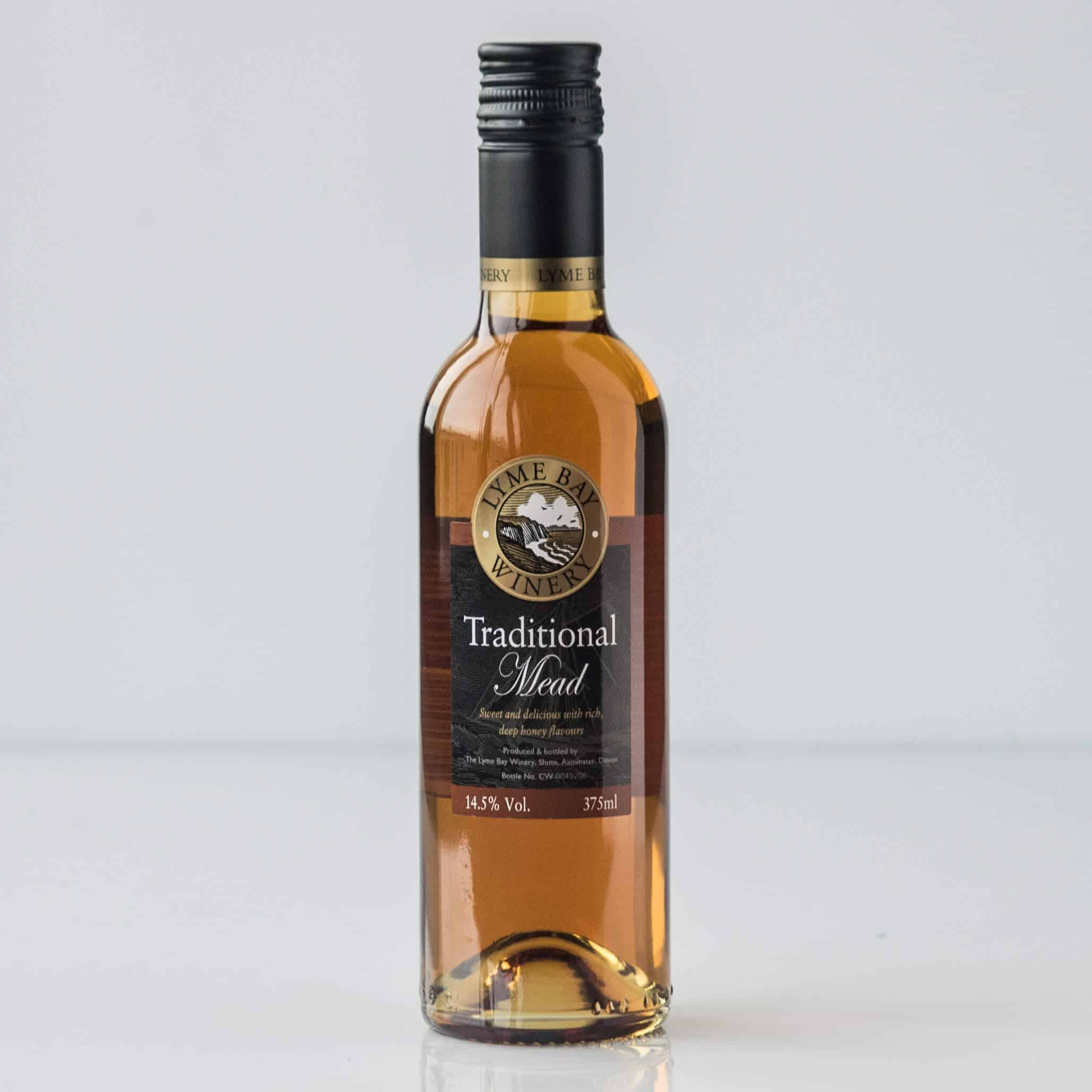 Image of Lyme Bay Traditional Mead
