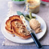 Image of Chicken Liver & Brandy Parfait