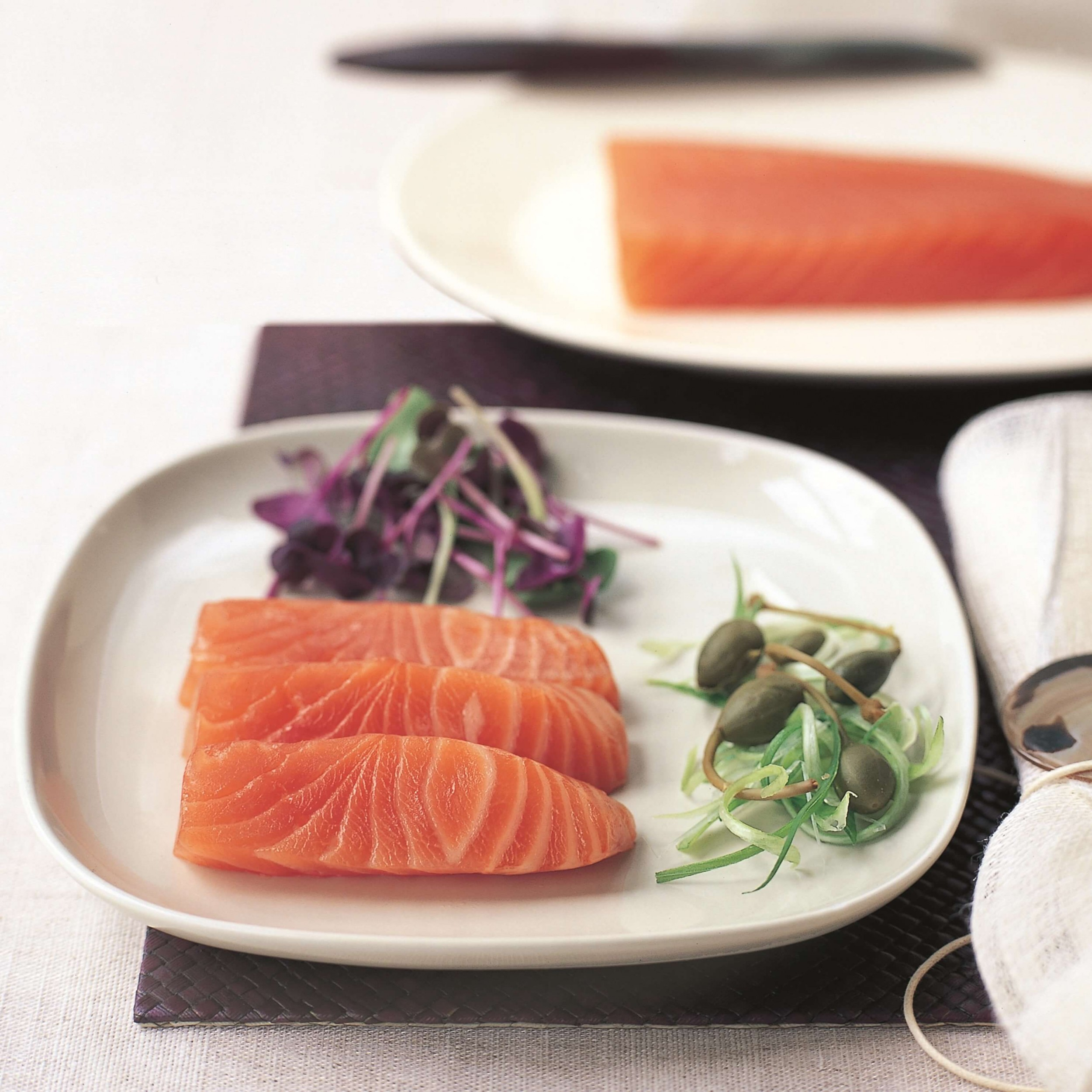Image of H. Forman & Son Classic & Wild Royal Fillet