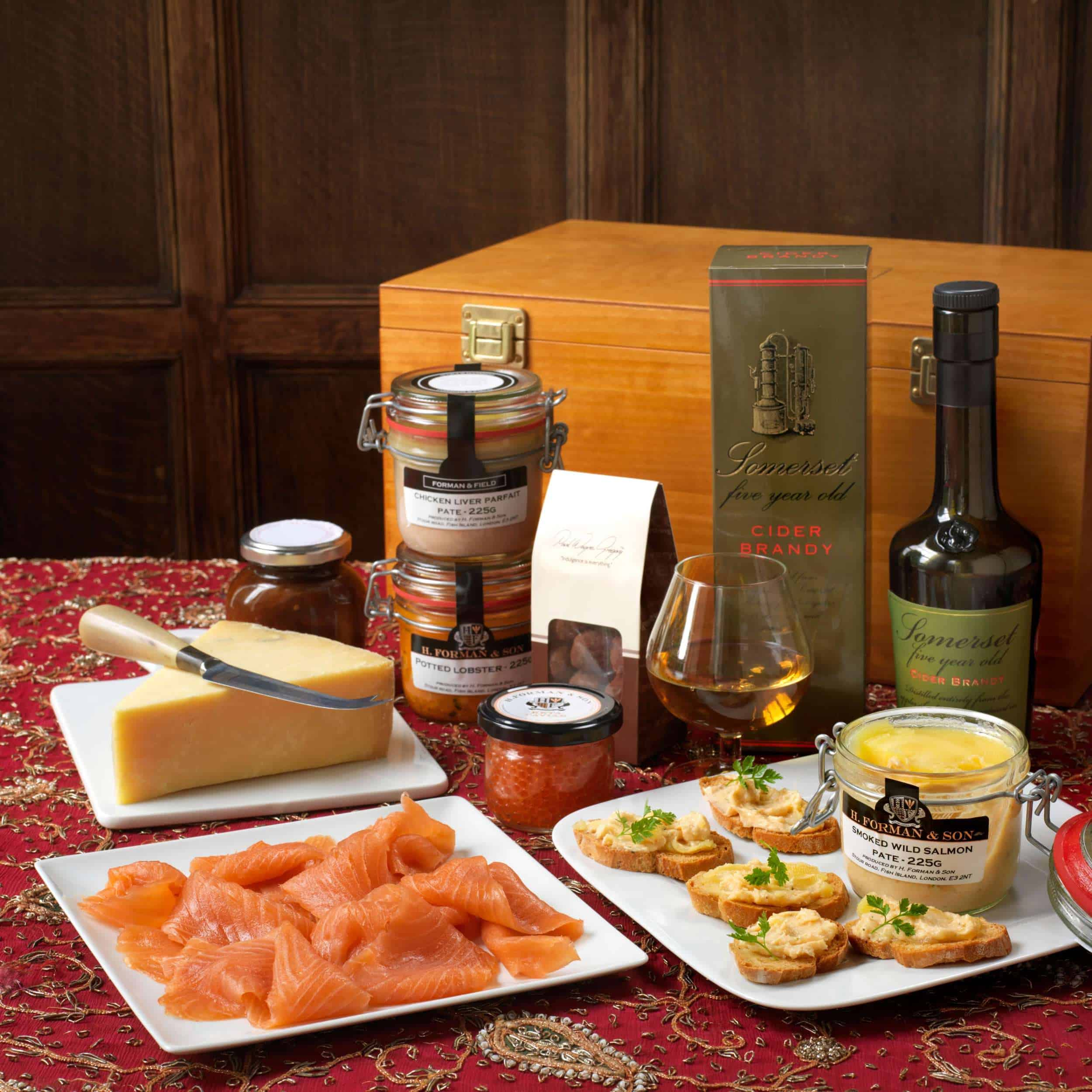 Image of Gourmand Gift Box