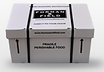Image of Packaging Message