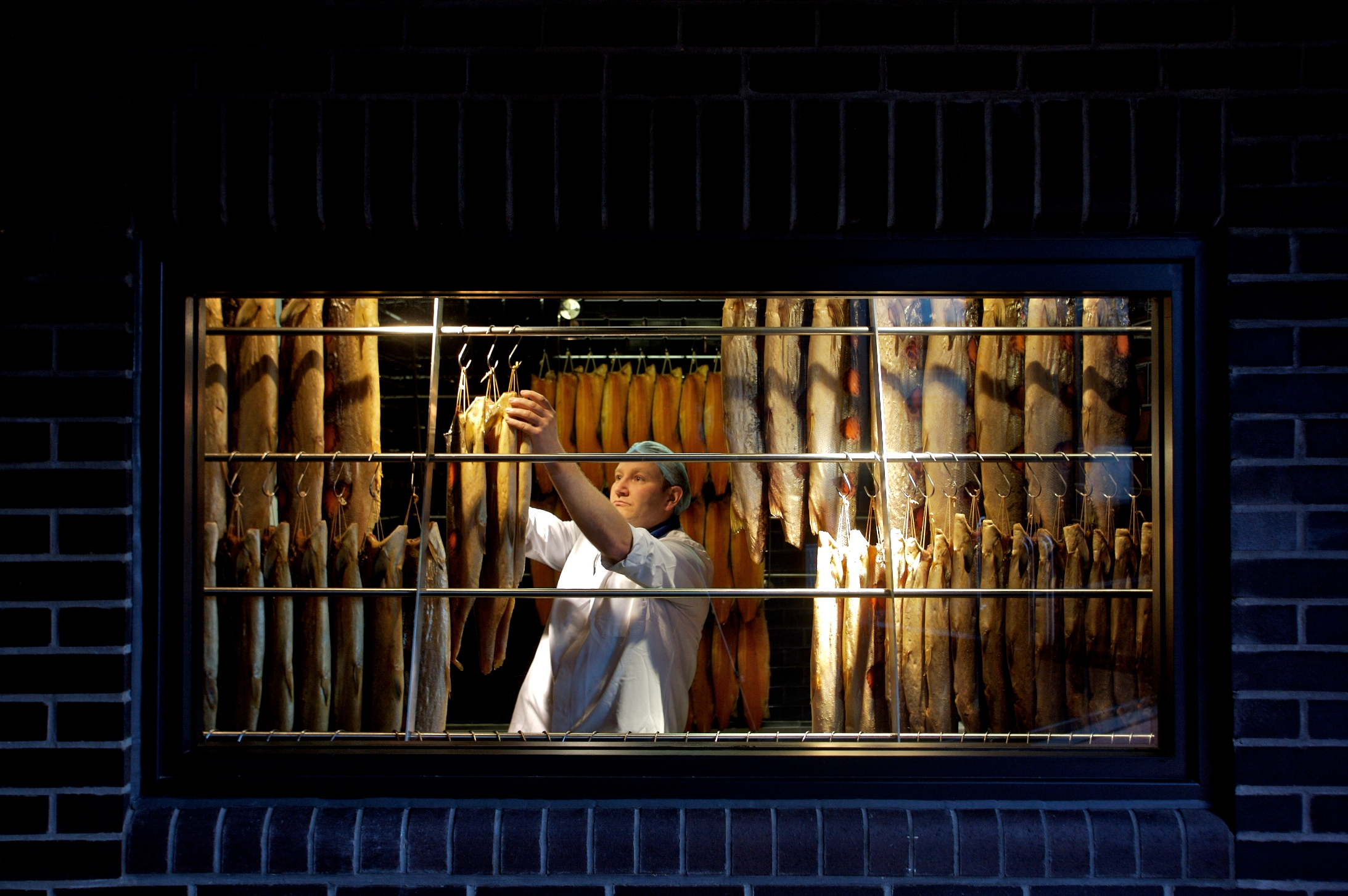 Image of Private Smokehouse Tour for 2-6 guests