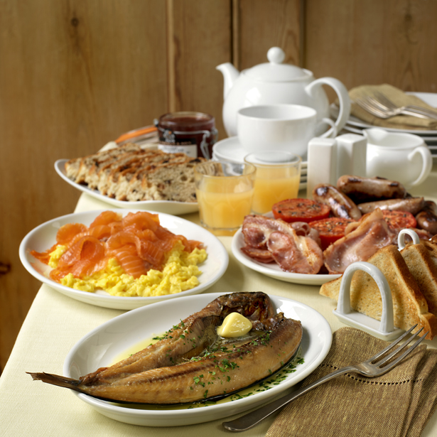 Image of The Breakfast Bundle