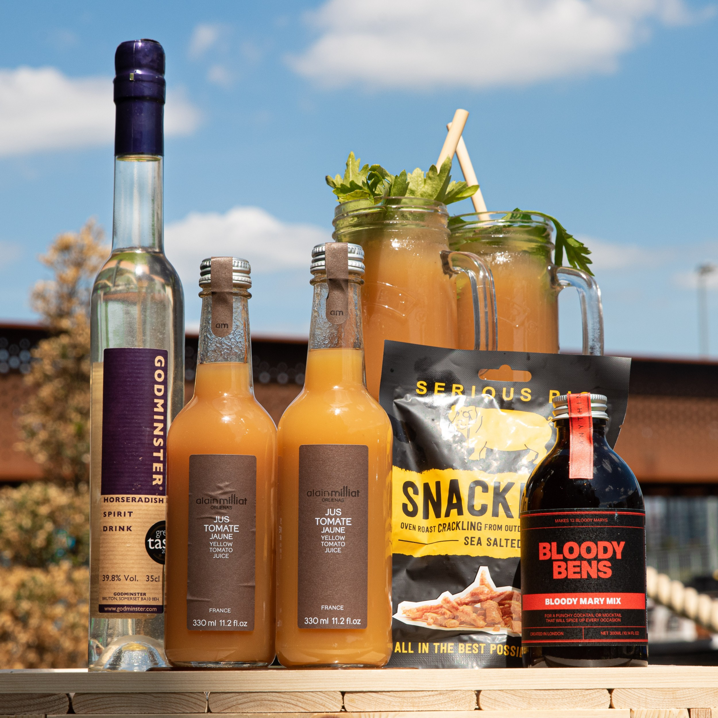 Image of Bloody Mary Box