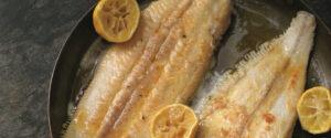 The Fishmonger background image