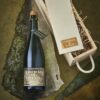 Image of Smoked Salmon Leather Label English Fizz – Limited Edition