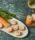 Image of Smoked Salmon Roulade